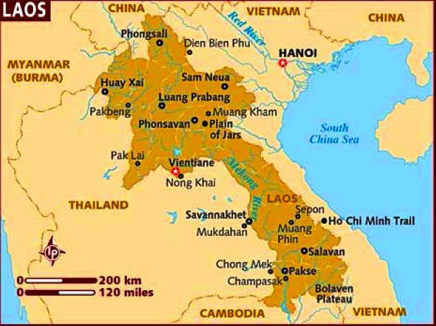 Lao_map